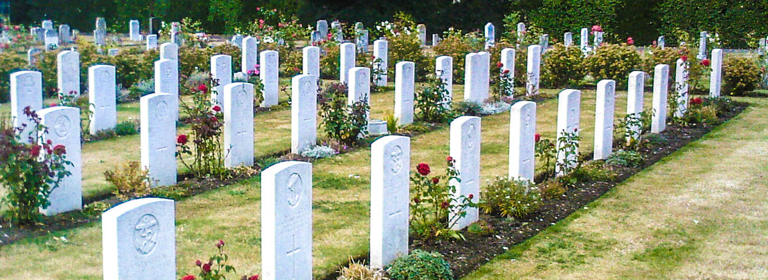 Hamilton_Road_Cemetery_Commonwealth_War_Graves